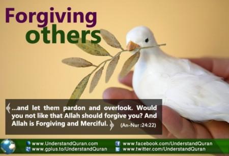 11. forgive
